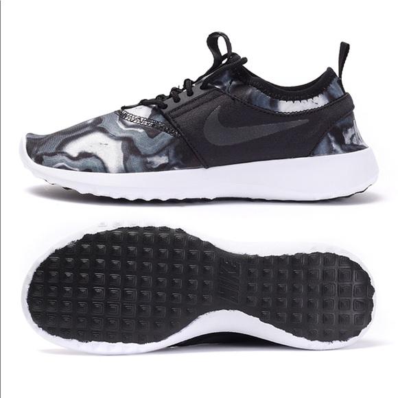 Zapatos Juvenate Nike Nueva Marca Rara Juvenate Zapatos Poshmark Marmol Gris Negro 0da61e